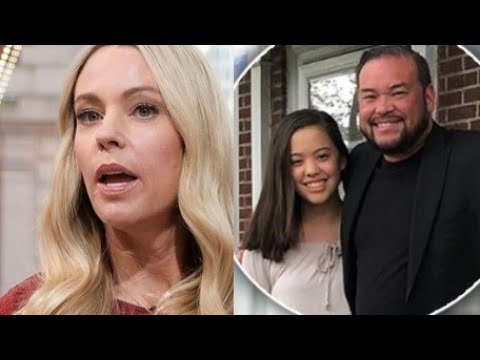 SHOCKING NEWS...! Kate Gosselin Says I Hate Hannah Living With Jon & WILL GET HER BACK