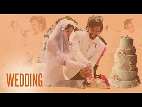 Finding Fanny (Making Of 'The Wedding')