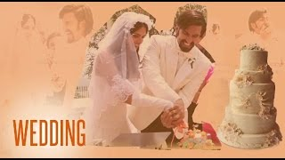 Making of Finding Fanny - The Wedding