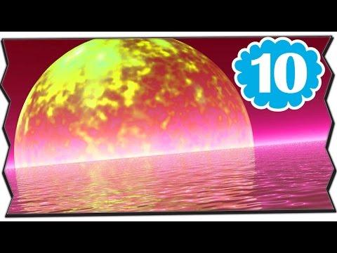 10 ข้อเท็จจริงเกี่ยวกับ ดวงจันทร์ ที่ทำให้คุณตกตะลึงยิ่งกว่าที่คิดไว้
