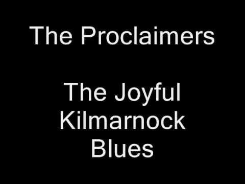 Joyful Kilmarnock Blues (live)