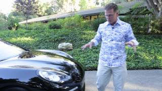 Pacific Porsche Test Drives The 2014 Porsche Panamera