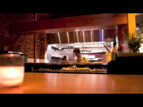 Coco - Easthampton's newest restaurant