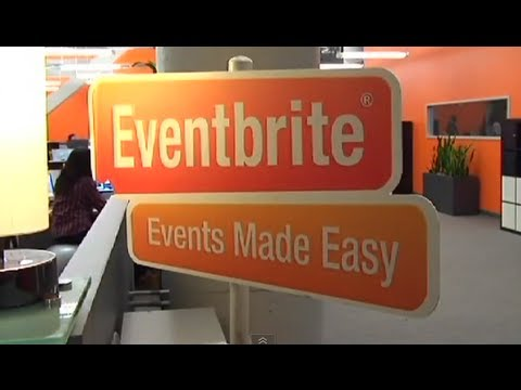 TC Cribs: EventBrite's House Of Orange