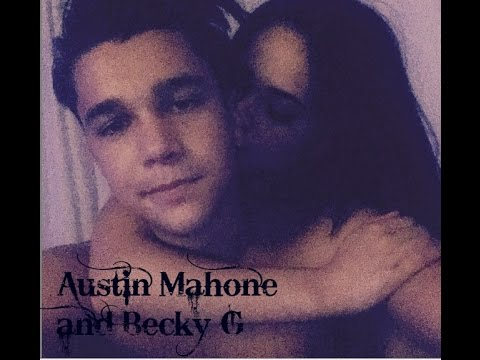 Austin Mahone And Becky G (Becstin) - All I Ever Need