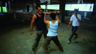 Video Yayan Ruhian (aka Mad Dog) as Erik @ Merantau MP3, 3GP, MP4, WEBM, AVI, FLV Mei 2019