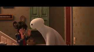 Video Immortals - Fall Out Boy (Disney's Big Hero 6 OST) MP3, 3GP, MP4, WEBM, AVI, FLV April 2018