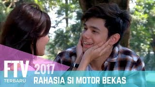 Video FTV Rayn Wijaya & Michelle Joan | Rahasia Si Motor Bekas MP3, 3GP, MP4, WEBM, AVI, FLV September 2017
