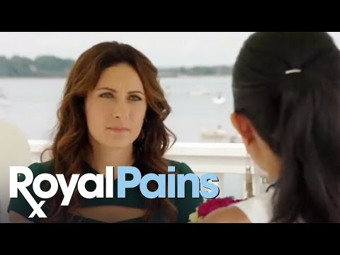 Royal Pains 5.13 Preview