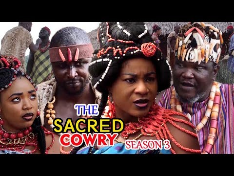THE SACRED COWRY PART 4 - New Movie 2019 latest Nigerian Nollywood Movie Full HD