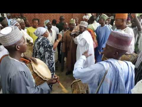 Traditional Dance #maiduguri