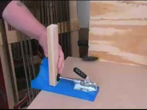 Kreg Jig K4 Pocket Hole Joinery System Review: NewWoodworker