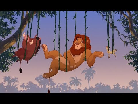 The Lion King 3 Best Scene Part 89 || [HD] Quality