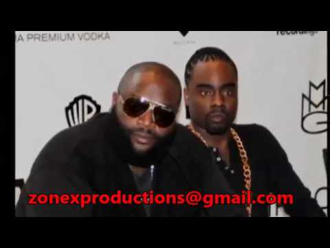 """Download Rick Ross wants to drop Wale from MMG after his """"Shine""""album flops,low sales! MP3"""