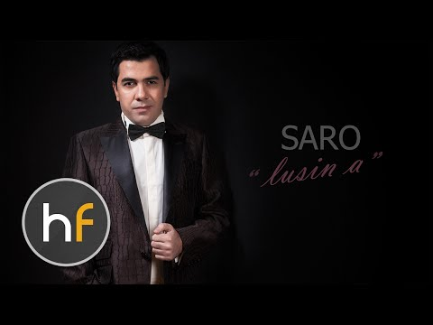 Saro - Lusin a (Audio) 2016