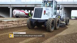 Video PT TKL Pembangunan Jalan Tol Cikampek-Palimanan 2015 MP3, 3GP, MP4, WEBM, AVI, FLV Februari 2018