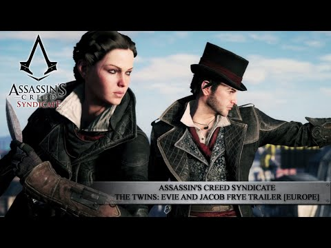 Assassin Creed Syndicate (PC)