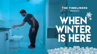 Video When Winter Is Here | The Timeliners MP3, 3GP, MP4, WEBM, AVI, FLV November 2017