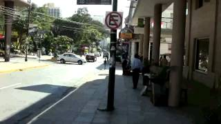 Downtown Asuncion, Paraguay Walking Tour (1 of 3)