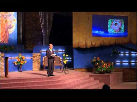 2011-11-12 EG#21146: Consider the Lilies, with Pastor Doug Batchelor