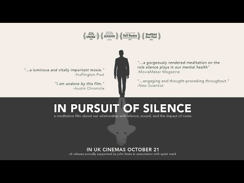 In Pursuit of Silence Exclusive Clip