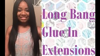 Watch to learn how to achieve the illusion of having long bangs by simply gluing in hair extensions. This is a two step process that anyone can quickly do. Please comment any questions you may have and be on the lookout for my next video! Thanks for watching.Learn an easy inexpensive way to remove your glued in extensions by watching this video https://www.youtube.com/watch?v=XxPi1xlkzIgCartoon feat. Jüri Pootsmann - I Remember U (Xilent Remix) [NCS Release]https://www.youtube.com/watch?v=iNs3atB_J88Xilent• https://soundcloud.com/xilent• https://www.facebook.com/Xilent• https://twitter.com/Xilent• https://www.youtube.com/user/XilentOf...Cartoon• https://www.facebook.com/cartoondband/• https://soundcloud.com/cartoonbaboon• https://www.instagram.com/cartoonbaboon/• http://twitter.com/cartoonband/Jüri Pootsmann• https://www.facebook.com/jyripootsmann/• https://www.instagram.com/jyripootsmann/