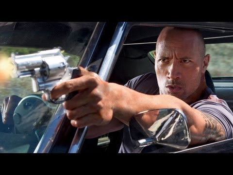 Mark - Mark Kermode reviews Fast & Furious 6. A gang of street racers are enlisted to take down a rogue soldier. Starring Dwayne Johnson & Vin Diesel. Please tell u...