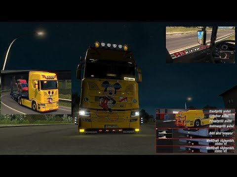 Reworked Scania Next Gen R and S v0.1a