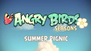 Angry Birds Seasons Summer Pignic Update Trailer