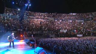 Nimes France  city photos gallery : FULL CONCERT - HD - Metallica - Francais Pour Une Nuit France Nimes 2009