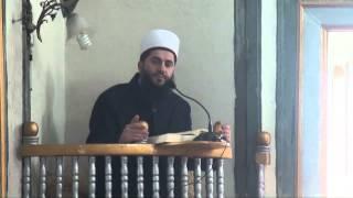 Përfito zemra nëpërmjet dhuratave - Hoxhë Muharem Ismaili