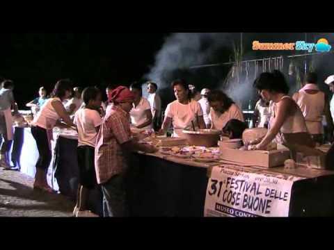 Il Festival delle Cose Buone a Serrara d'Ischia