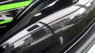 4. Kawasaki Ultra LX Jet Ski