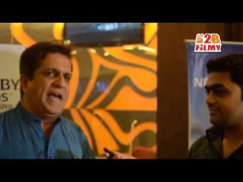 Darshan Zariwala - Darshan Zariwala at the premiere of his new film Aatma.