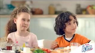 Ülker İçim Süzme Beyaz Peynir Reklamı
