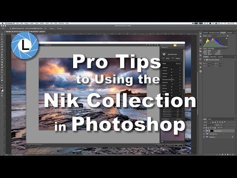 Pro Tips to Using the Nik Collection in Photoshop - Bitesize Nik Tutorials