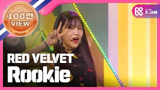Video Show Champion EP.215 Redvelvet - Rookie MP3, 3GP, MP4, WEBM, AVI, FLV Maret 2018
