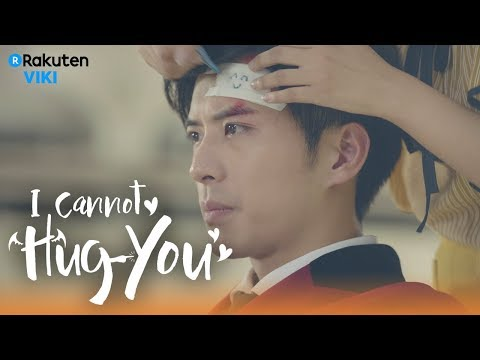 I Cannot Hug You - EP24 | Let Me Bandage You  [Eng Sub]
