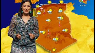 Retrouvez la météo du samedi 10 août 2019 sur Canal Algérie