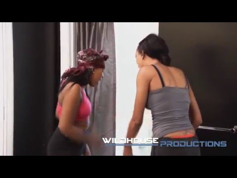 BGC15: Twisted Sisters - Opening Fight [FULL]