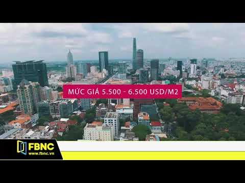 Giá nhà cao cấp ở Hà Nội và TPHCM rẻ hơn Malaysia & Thái Lan