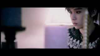 Xing Hermina - Separuh Nyawa [Official Video]