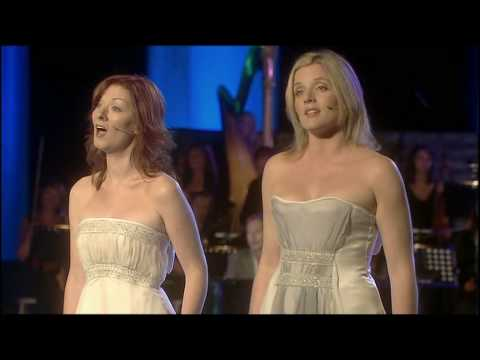 Celtic Woman - Over The Rainbow - HQ