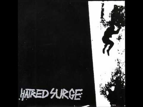 Hatred Surge - Hatred Surge 7