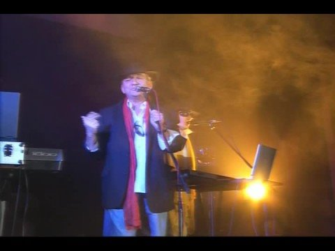 Kabaret Derkacz - Mantel Fazana