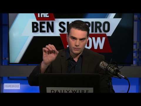 The Best Pro-Abortion Argument EVER, Debunked | The Ben Shapiro Show Ep. 397 (видео)