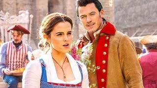 Video BEAUTY AND THE BEAST 'First 5 Minutes' Movie Clip + Trailer (2017) MP3, 3GP, MP4, WEBM, AVI, FLV September 2017