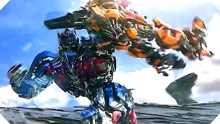 TRANSFORMERS 5 Trailer + TV Spot (The Last Knight, 2017) full download video download mp3 download music download