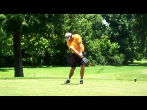 NGA Hooters Pro Golf Tour – Phil Blackmar (San Diego, CA) Victoria Texas Open