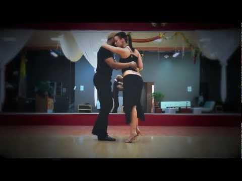 Sensual Kizomba 2013 Demo Gds & Isa, music by IndoJin - Make The Sax Work)